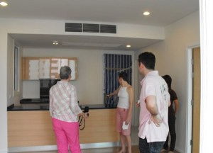 Condo Inspection, Buying an Apartment in Bangkok Expat Experience Sukhumvit