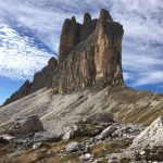 Five reasons to visit the Three Peaks of Lavaredo