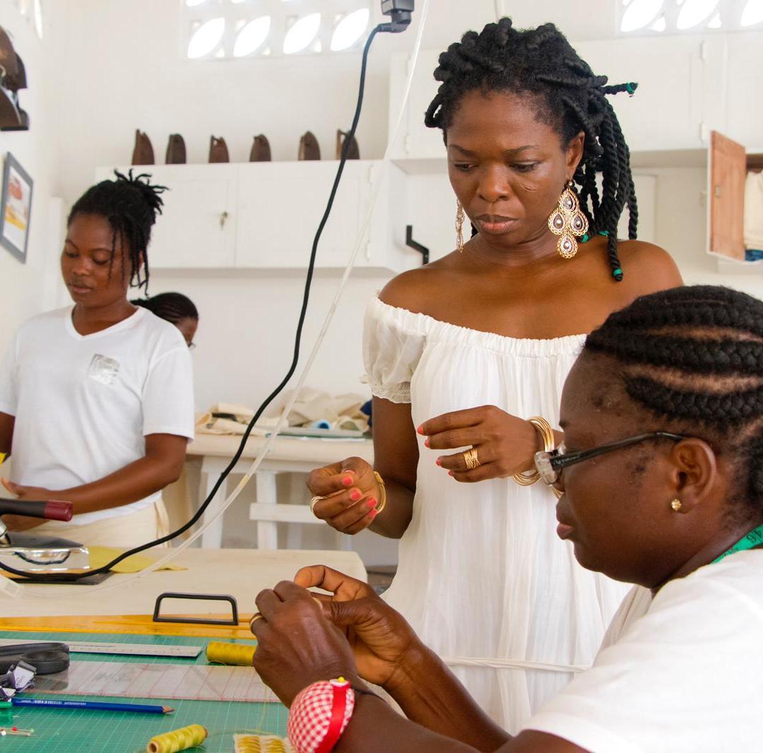Boutique Mablé Agbodan