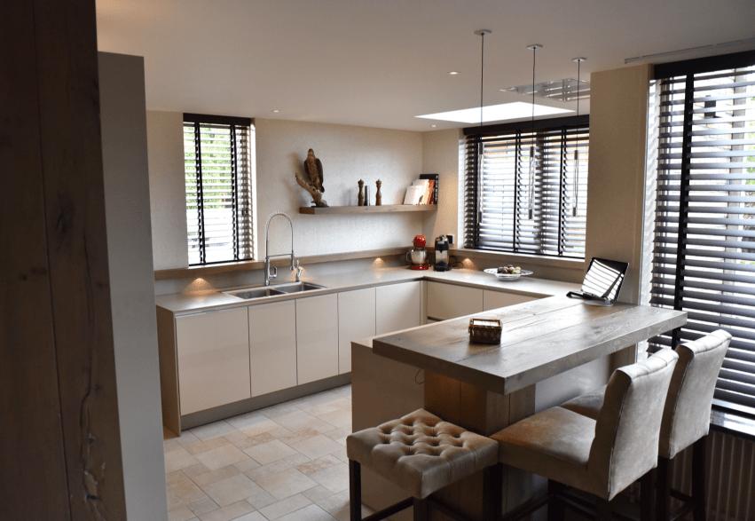 Keuken-Verbouw