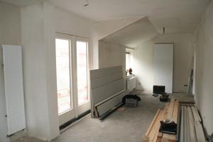 Aanbouw huis - woning uitbouw