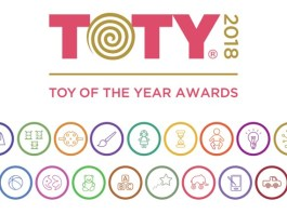 Toy of the Year awards 2018