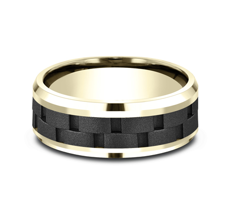 CF448493BKTY P3 - 8MM MULTI MATERIAL BAND CF448493BKTY