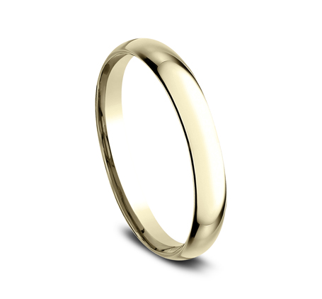 2.5MM YELLOW GOLD BEAUTIFUL BAND LCF125Y 1 - 2.5MM YELLOW GOLD BEAUTIFUL BAND LCF125Y