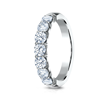 3MM WHITE GOLD CRESCENT SHARED PRONG DIAMOND BAND 5935645W 1 - 3MM WHITE GOLD CRESCENT SHARED PRONG DIAMOND BAND 5935645W