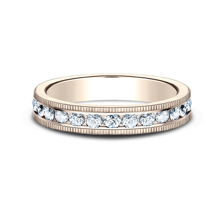 4MM CHANNEL SET ETERNITY BAND 534550R 2 - 4MM CHANNEL SET ETERNITY BAND 534550R