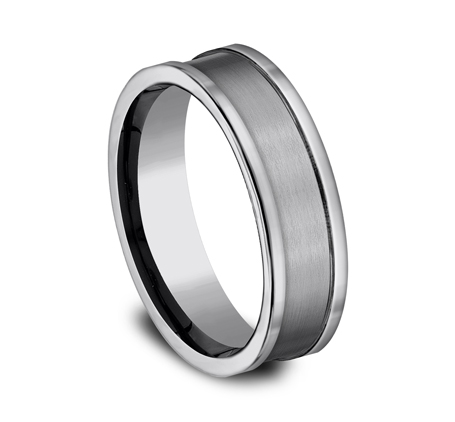 7MM TUNGSTEN BAND CF67450TG 1 - 7MM TUNGSTEN BAND CF67450TG