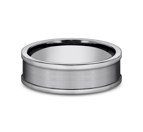 7MM TUNGSTEN BAND CF67450TG 2 - 7MM TUNGSTEN BAND CF67450TG