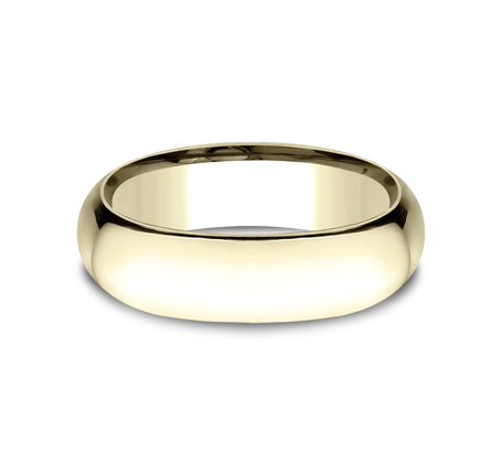7MM YELLOW GOLD BAND SLCF170Y 2 - 7MM YELLOW GOLD BAND SLCF170Y