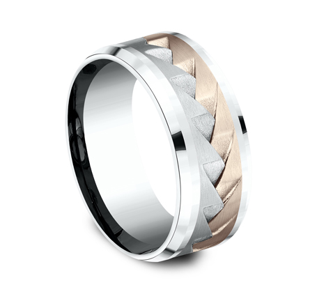 9MM MULTI GOLD BAND CF5039762RW 1 - 9MM MULTI-GOLD BAND CF5039762RW