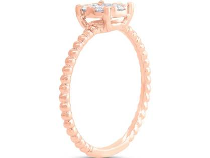Gold Engagement Rings: Classic and Timeless Bova