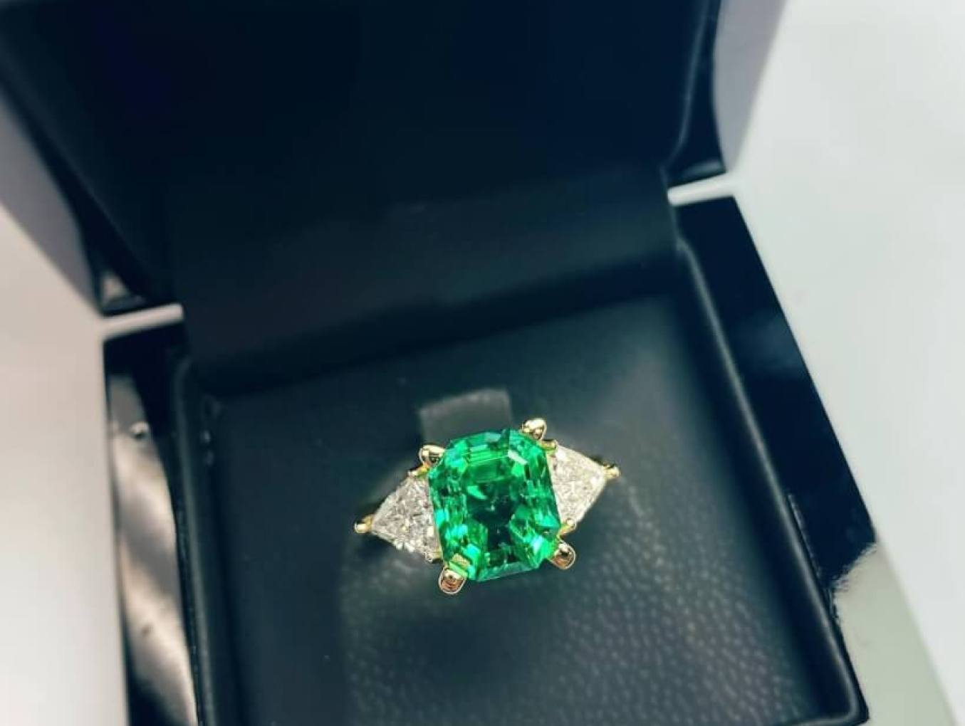 Beautiful Engagement Rings at Bova Diamonds are To Die For