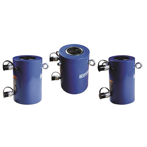 Cilindro de Aço Dupla Ação Alta Tonelagem (CDT)