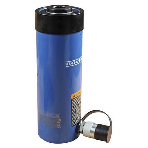 Cilindro de Aço Simples Ação Vazado (CSV): CSV