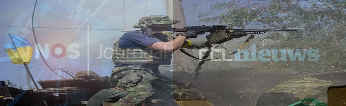 oorlog media