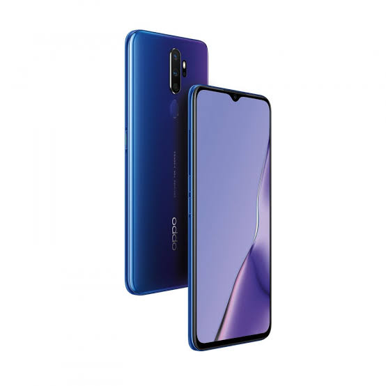 oppo-a5-2020 www.bovic.co.ke