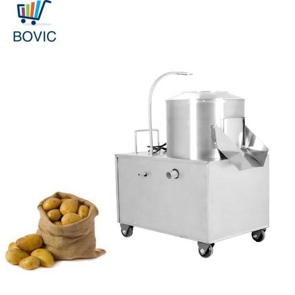 potato peeler bovic bottosolar 6
