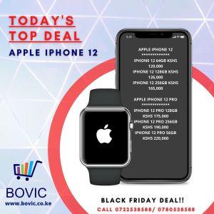 apple iphone 12 at www.boivc.co.ke
