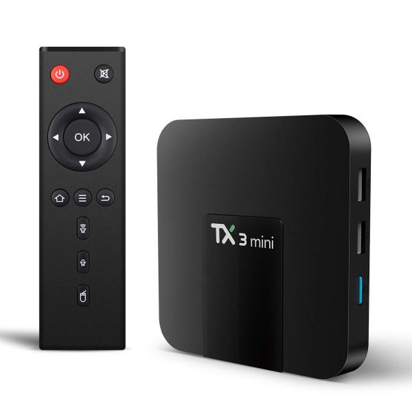TX3 mini 2gb 16gb android box 2