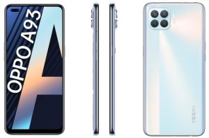 Oppo-A93 Smartphone 8gb ram 128gb rom 3
