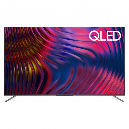 TCL 55Q715 4K UHD QLED Smart Android TV