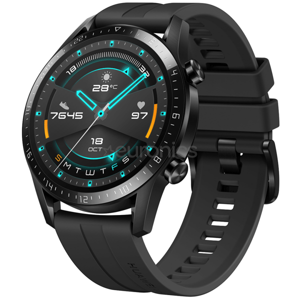 huawei gt 2 smart watch