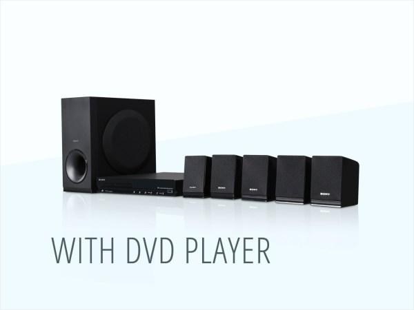 Sony DAV-TZ140 Home Theater System 5.1 Channel www.bovic.co.ke 3