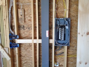 Updates To Your Home Whether A Complete Remodel Or Small Often Involve Electrical Work From Updating Older Homes Wiring Consultation And