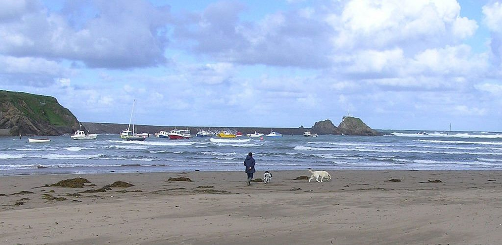 Bude to Northcott Mouth