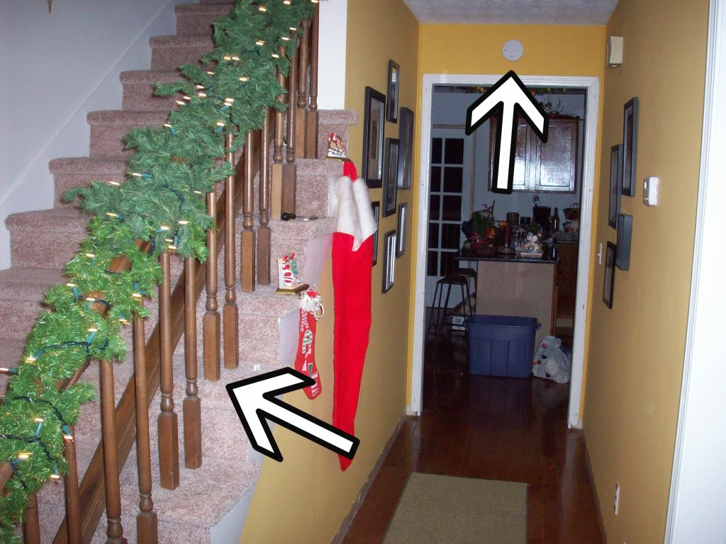 How To Paint Stairway Railings Bower Power | Wooden Banisters And Railings | Stairwell | Small | Industrial | Balcony | Dark Walnut