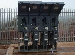 bowers electricals new hv switchgear