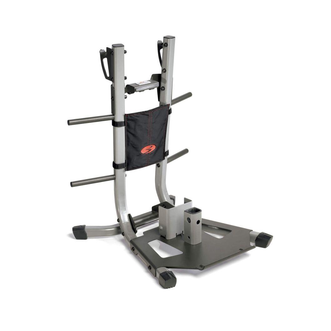 Bowflex Workouts Routines