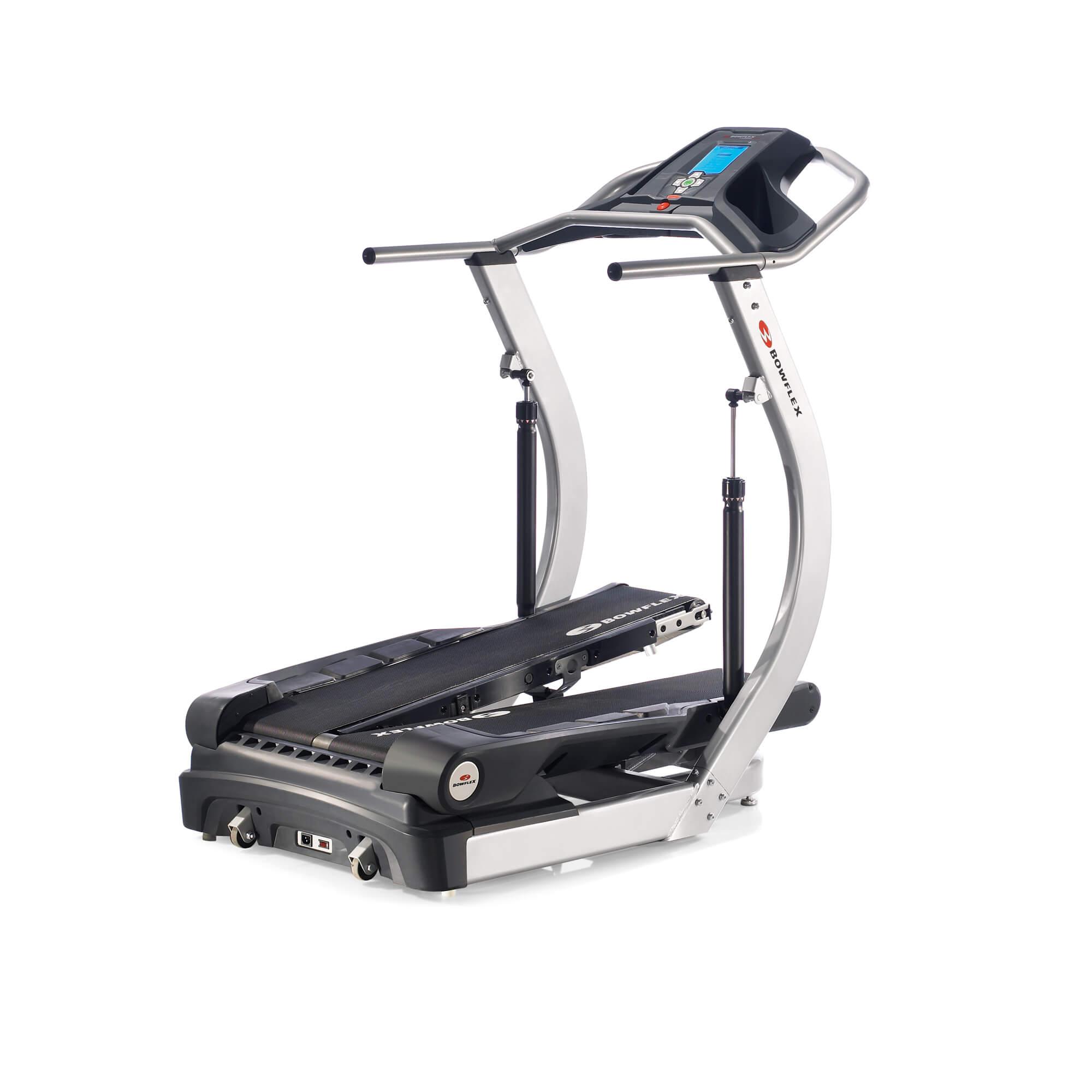 Catalog Bowflex Fitness Home
