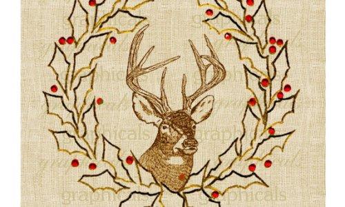 Deer Holidays
