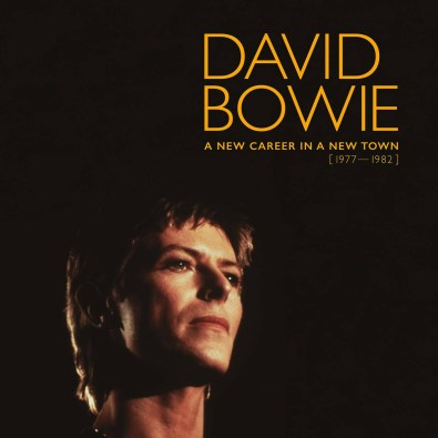 A New Career In A New Town box set (2017)