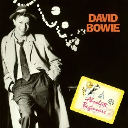 Absolute Beginners single cover