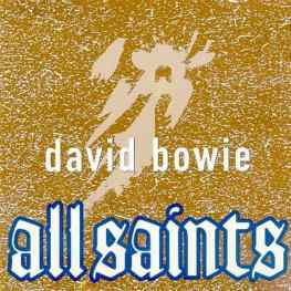 All Saints original album cover