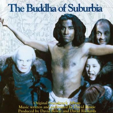 The Buddha Of Suburbia original album cover artwork