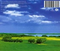 Earthling rear cover artwork