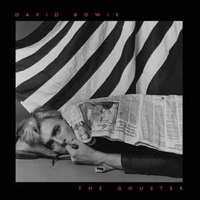 The Gouster album cover