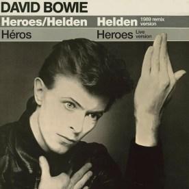 """""""Heroes"""" EP (2009)"""
