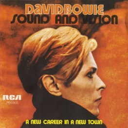Sound And Vision single – Holland