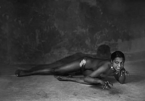 Josephine Baker, 1926