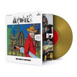 Metrobolist (2020)gold vinyl