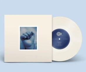 David Bowie –Mother single (2021) cream vinyl