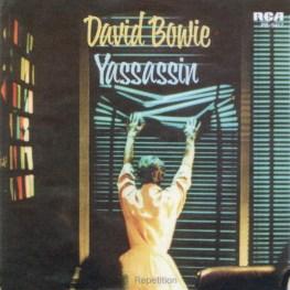 Yassassin single –Netherlands