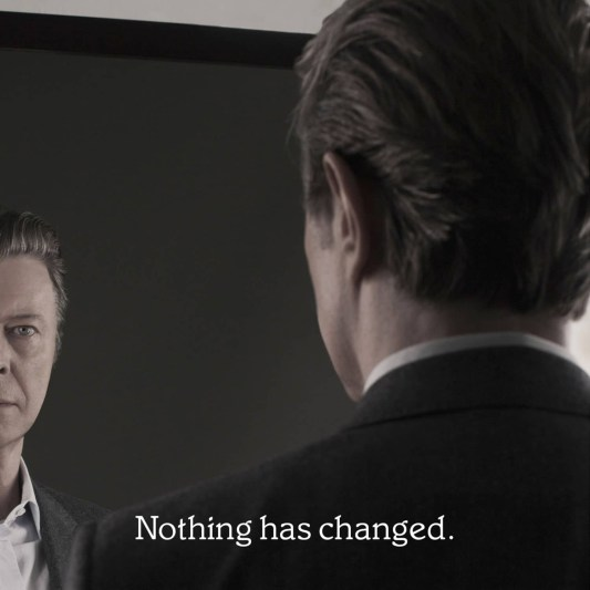 David Bowie – Nothing Has Changed (3xCD edition)