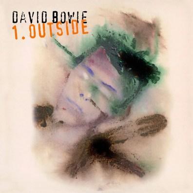 1. Outside album cover