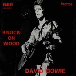 Knock On Wood single – Portugal