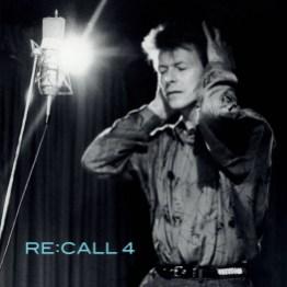 Re:Call 4 album cover
